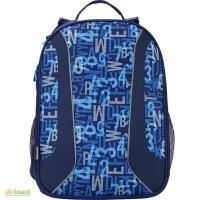 Рюкзак школьный каркасный ранец 703 Alphabet