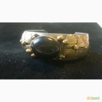 Шикарный винтажный браслет