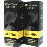 Купить Argaria - спрей для густоты и блеска волос (Аргария) оптом от 50 шт