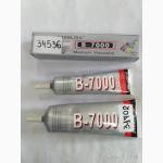 Клей силиконовый прозрачный гелеобразный клей для поклейки дисплеев тачскринов модулей