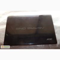 Разборка Acer Aspire One 725-C6Ckk