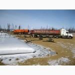Нефтегазовое оборудование – резервуар для хранения горючего