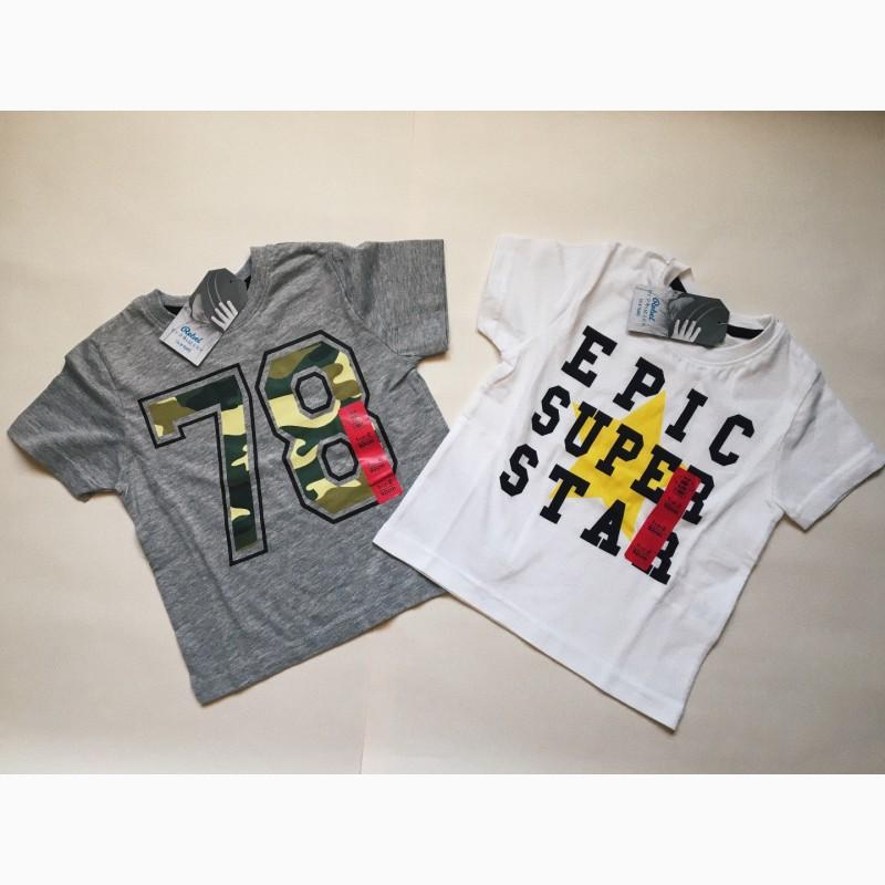Продам дитячі футболки оптом 954aea5f94f52