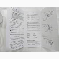 Проточный электрический водонагреватель на душ и на кран c LCD