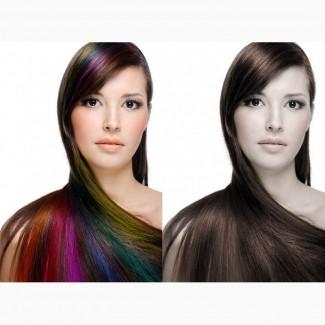 Окрашивание, колорирование волос Майдан Киев - Салон RACHEL