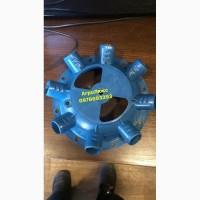 Раструб вентилятора (пластмас.) СУПН, УПС, СУ