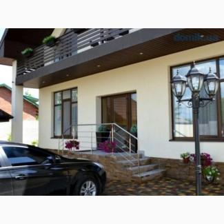 Прекрасный 2-х этажный новый дом, р-н ст. м. Ак. Павлова