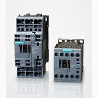 Siemens Контакторы SIRIUS 3RT