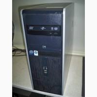 Продам игровой системный блок (компьютер) 4 ядра HP Compaq/видео 1 Gb, DDR3, SATA-III