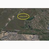 Продам ділянку 22 га в Погребах поряд Троєщина вул Милославська (під житлову забудову)