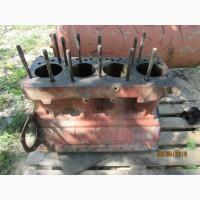 Блок двигателя МТЗ блок двигателя Д 240 блок двигателя трактора МТЗ блок двигателя ЮМЗ