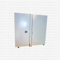 Инфракрасное сушильное оборудование для фруктов, овощей, грибов ИК сушильный шкаф сушка