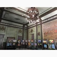 Экскурсия Короли Харькова, их дворцы и усадьбы