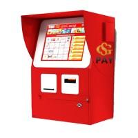 Платежный терминал ПТ-8 ГНОМ