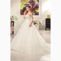 Свадебное платье с салона Ninnell