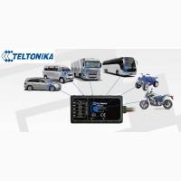 GPS трекер Teltonika FMB920 Контроль вашего транспорта