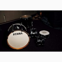 Ударная установка, барабанная установка Tama VP52KRS BK (211700) Black