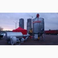 Фермерская зерносушилка У13-СФ