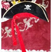Детская пиратка