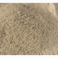 Песок Великая Новоселка, доставка от 20 тонн