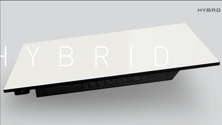 Фото 2. Холодно? Керамическая батарея Гибрид Hybrid в помощь! Всего 0, 375 кВт
