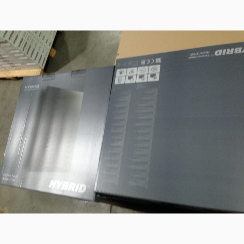 Фото 8. Холодно? Керамическая батарея Гибрид Hybrid в помощь! Всего 0, 375 кВт