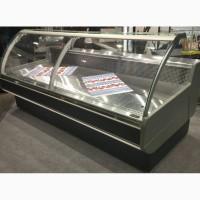 Вітрина холодильна ART бізнес-класу довжиною 1.6 метра нова