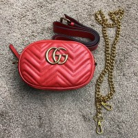 Сумочка через плечо женская Gucci