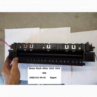Печка блок нагрева для копировальных аппаратов Ricoh Gestetner Aficio 1015 1018 NRG1312