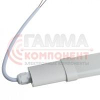 Накладной линейный светодиодный светильник AVT Balka 36W (IP65)