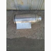 Электрический нагреватель тунельный б/у