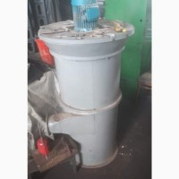 Пылеулавливающий агрегат ЗИЛ-900М 1, 5 кВт, 720 м³/ч