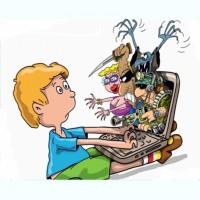 Обучение детей программированию и вопросам компьютерной безопасности