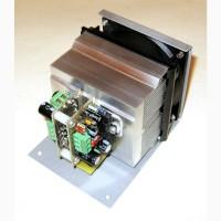 Усилитель мощности (блок УНЧ) на TDA794 (2х100 Вт)