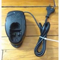 Зарядное устройство на шуруповерт Bosch AL 1404 7, 2V - 14, 4V