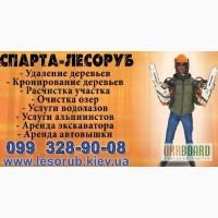 Выкачка воды Киев