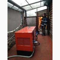 Europower сервис и ремонт дизель генераторов Europower