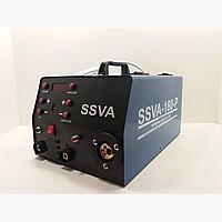 Сварочный полуавтомат ( ССВА ) SSVA 180P