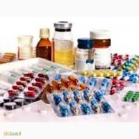 Медикаменты, товары для здоровья и красоты из Европы по индивидуальному заказу
