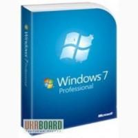 Купить Windows 7 Professional Rus 64bit |Купить Windows 7 Professional 64-бит
