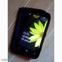 Nokia Lumia 510 (Жёлтый корпус)