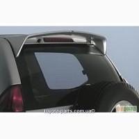 Спойлер для Toyota LC Prado 120