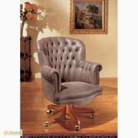Кресло классика для дома и офиса KING Италия