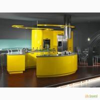 Кухни и шкафы-купе на заказ Севастополь