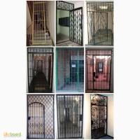 Решетчатые двери и перегородки - от 2550 грн