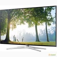 Samsung UE40H6400 умный телевизор Европейского качества с гарантией 400Гц, 3D, Smart Wi-Fi