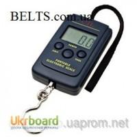 Карманные электронные весы Portable Electronic Scale, цифровые весы