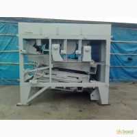 Продам зерноочиститель Петкус К-527