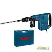 Аренда, прокат отбойного молотка Bosch GSH 11E