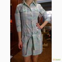 Продам платье-рубашка